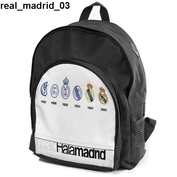 Batoh Real Madrid 03