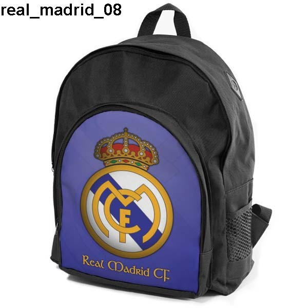 Batoh Real Madrid 08
