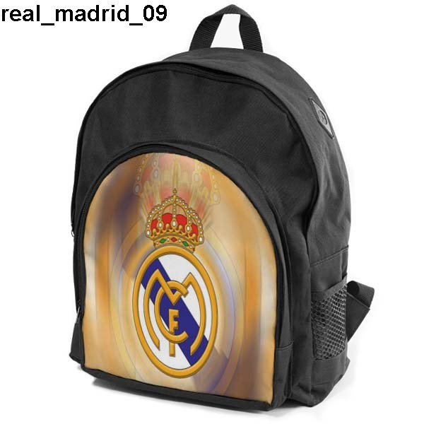 Batoh Real Madrid 09