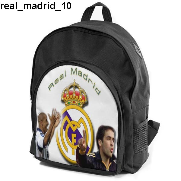 Batoh Real Madrid 10